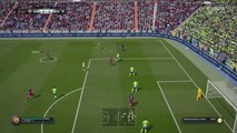 FIFA 16 : TUTO GESTE TECHNIQUE : BOLASIE FLICK & OSCAR FLICK ! FRANCAIS HD
