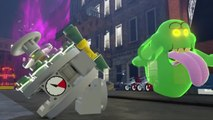 LEGO Dimensions - Character Spotlight: Slimer (PS4/PS3/Xbox One/Xbox 360/Wii U)