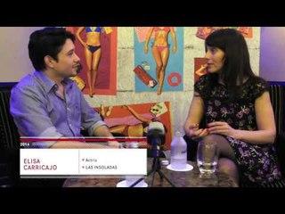 Entrevistas Peterson Bellati Carricajo - Las Insoladas