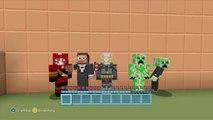 Minecraft Xbox -  Hide N seek - Lionmaker Studios