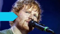Ed Sheeran's a Songwriting Machine!