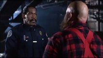 Police Academy: Hightower Knocks Ox The Fuck Out!!!