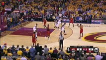 Atlanta Hawks vs Cleveland Cavaliers - Game 2 - 1st Qtr Highlights May 4, 2016 2016 NBA Playoffs