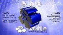 Une batterie externe révolutionnaire (Nautile Nouvelle Calédonie ADSL et Fibre optique)