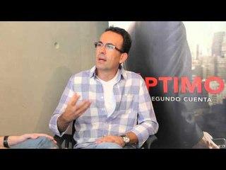 Entrevista a Patxi Amezcua, Director de Septimo - Alta Peli