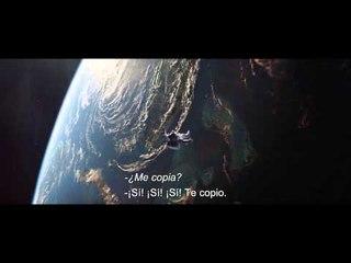 Trailer: Gravedad [Subtitulado Español] - Alta Peli