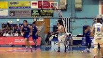 UJAPTV : Ujap Quimper 29 vs Centre Fédéral Basket-Ball