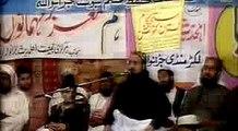 Hafiz Abdul Rauf Yazdani latest Khattab Topic-Ahle Hadees Conference In Jaranwala-2017