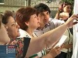 29 мая выпускники сдавали ЕГЭ по русскому языку.