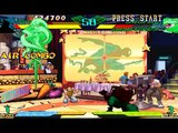 Marvel Super Heroes vs Street Fighter - Shadow / Cyclops Playthrough ( May 4, 2016 )