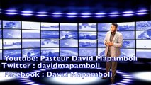 Pasteur David Mapamboli à Kin du 17 mars au 31 mars 2015