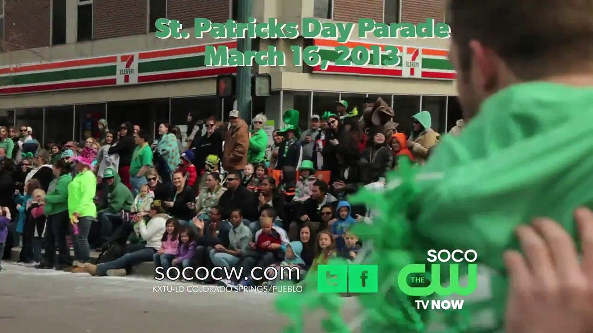 SOCO CW WLR March 19, 2013