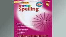 Free Full PDF Downlaod  Spelling Grade 5 Spectrum Full Free