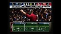 Madden NFL 2004 (Playstation 2) - Buccaneers vs. Rams