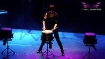 Asian Beats Solo Percussion Drum Show India, Thailand, SIngapore, Hong Kong, Dubai, Abu Dhabi, Kuwait - Jabu Events