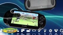 PS Vita - Everybodys Golf