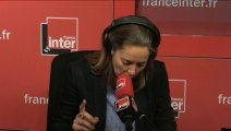 Le coaching de Myriam El Khomri  - Le Billet de Charline Vanhoenacker