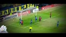 Boca Juniors 3-1 Cerro Porteño - Copa Libertadores 2016