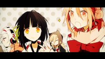 Last Note (Mikagura School Stride) ft. Gumi - Lethargic Coup d'Etat  [Subtitle Indonesia]