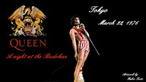 19. Stone Cold Crazy (Queen - Live in Tokyo: 03.22.1976)