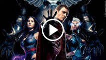 X-MEN APOCALYPSE Psylocke Trailer German Deutsch (2016) HD