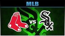 Boston Red Sox vs Chicago White Sox MLB LIVE - 03-05-2016