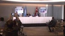 Fao'nun 30. Avrupa ve Orta Asya Bölgesel Konferansı - Bakan Faruk Çelik