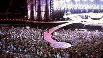 U2 - Elevation | Live at Stadio San Siro, Milan (20/07/2005) | Vertigo Tour | (Best Quality HD)