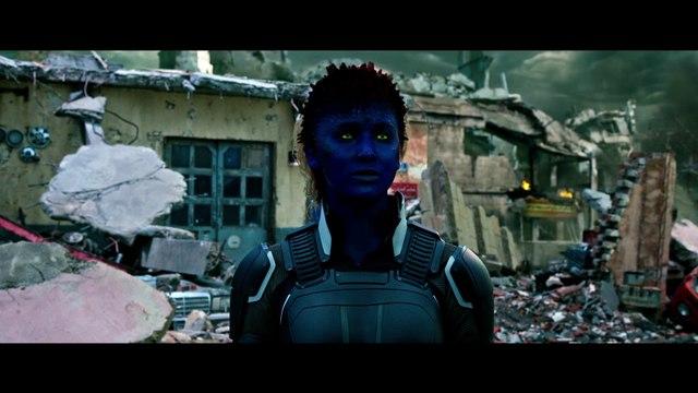X-Men: Apocalypse   Final Trailer - Telugu   Fox Star India