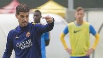 FCB Masia: Gerard López previa Barça B-Eldense [ESP ]