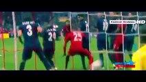 Bayern Munich vs Atletico Madrid 2-1 All Goals & Highlights■Champions league 2016
