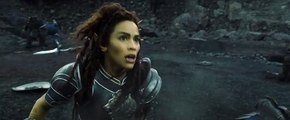 Warcraft- The Beginning (2016) TV Spot - Garona