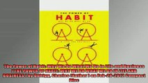 FAVORIT BOOK   The Power of Habit Why We Do What We Do in Life and Business  THE POWER OF HABIT WHY WE  BOOK ONLINE
