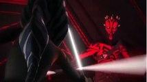 Maul vs. Ahsoka & Kanan [Deutsch German] -6 Star Wars Rebels Staffel 2 Folge 22