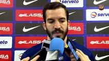 FCB Basket: Pau Ribas, previa Valencia Basket-FCB Lassa [ESP]