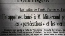 Vichy, la mémoire empoisonnée - Extrait 1