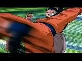 Naruto - Three Doors Down - Kryptonite