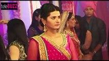 Romantic Song Rishi And Tanushree Kasam tere Pyaar ki Colors Tv