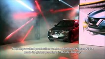 2017 Nissan Kicks SUV interior Exterior and Drive