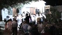 1ο Μπεράτια - Αγρελιά Τρικάλων 26/7/12 γιορτή Αγίας Παρασκευής!!!