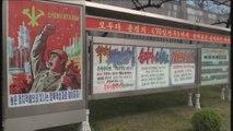 Arranca el VII Congreso del Partido de los Trabajadores deCorea del Norte