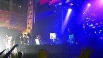 Tommy Lee & DJ Aero - Static @ Webster Hall 2/25/11