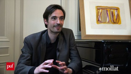 Vidéo de Nicolas Duvoux
