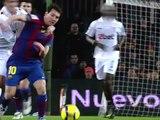 Gatorade | Messi | Don't Go Down
