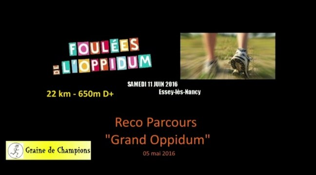 Reco Grand Oppidum 2016