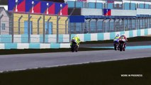 Valentino Rossi The Game - Bande-Annonce - Career Events
