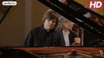 Grand Piano Competition - Gleb Romanchukevich  - Piano Concerto No. 2 in C Minor - Rachmaninov