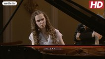 Grand Piano Competition - Elizaveta Kliuchereva - Piano Concerto No. 2 in C Minor - Rachmaninov