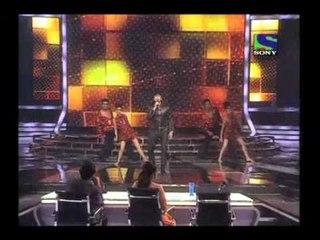 X Factor India - Sonu Nigam's Energetic Retro Medley - X Factor India - Episode 11 - 18 June 2011