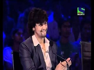 X Factor India - Seema's mind blowing feat on Rangeela Re - X Factor India - Episode 10-17 June 2011